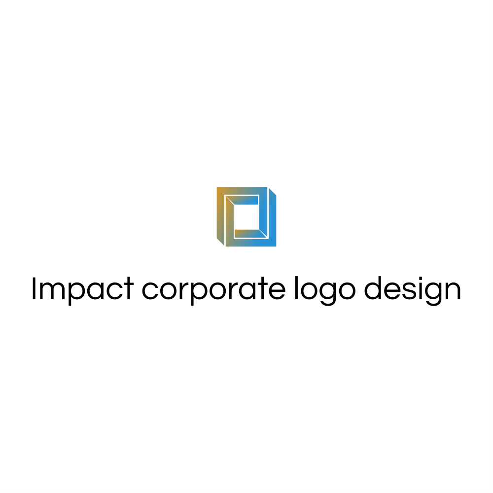 Impact-corporate-logo-design