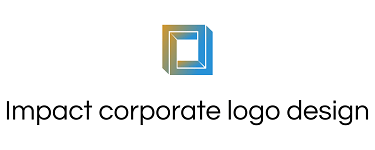 Impact corporate logo design