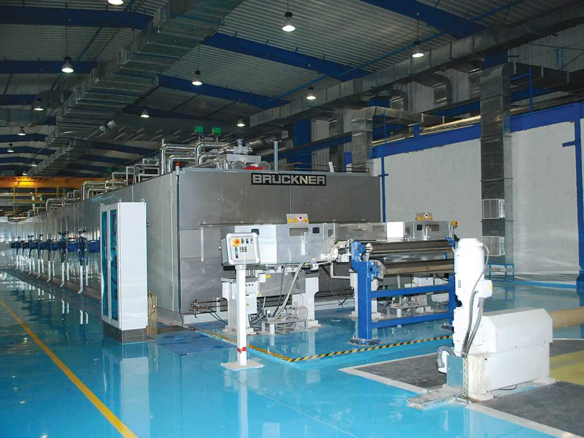 Order your metallized paper from this supplier